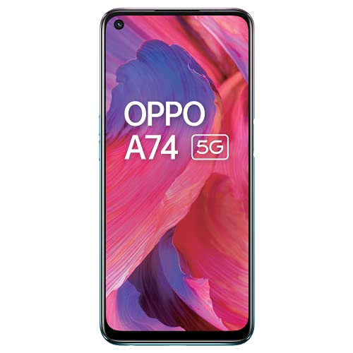 OPPO A74 5G Phone