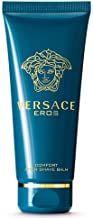 Versace Eros Comfort Aftershave Balm For Men 1.7 ozFree Name Brand Sample-Vials With Every Order