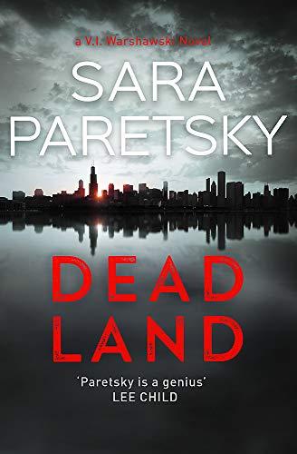 Dead Land: V.I. Warshawski 20