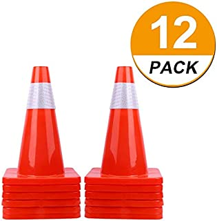 Best miniature traffic cones Reviews