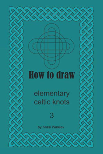 How To Draw Elementary Celtic Knots 3