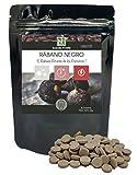 Rábano Negro / 90 tabletas de 500mg / NAKURU Power/Polvo seco comprimido en frío/Analizado y empaquetado en Francia /'El Rábano Picante de los Parisinos !'