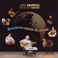 Brassens Autour Du Monde