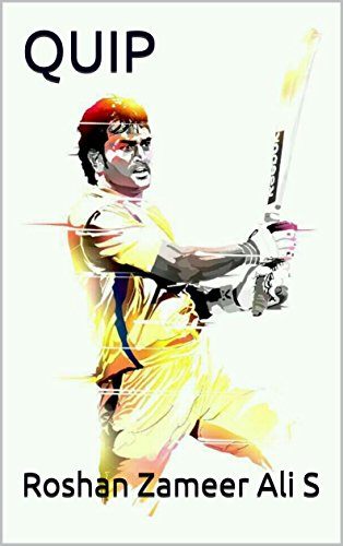 QUIP: A Feat for CSK...