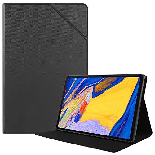 HoYiXi Hülle für Lenovo Tab M10 Plus 10.3 Slim Leder Smart Abdeckung mit der Stand Funktion Tablet Schutzhülle für 10.3 Zoll Lenovo Tab M10 Plus 10.3 TB-X606F/TB-X606X -