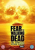 Fear The Walking Dead - Season 2