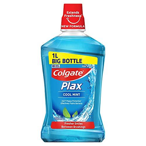 Colgate Plax Cool Mint mondwater 1 l