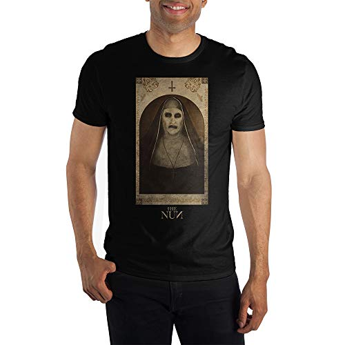The Nun Movie T-shirt, S to 3XL