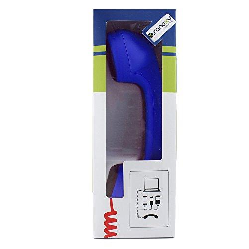 SANOXY Retro Cell Phone Handset