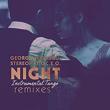 Night (Remixes)