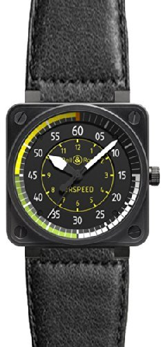Bell & Ross BR0192-Airspeed-LS