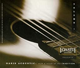Oasis Acoustic: Volume 1