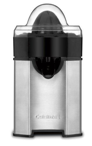 Cuisinart Pulp Control Citrus Juicer CCJ500