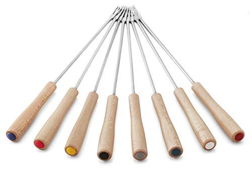 Lagrange - Tenedores para fondue