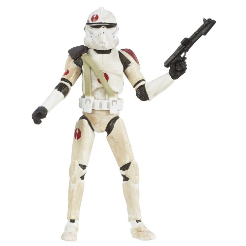 Hasbro A5164000 Star Wars Black Series: Clone Commander Neyo 16