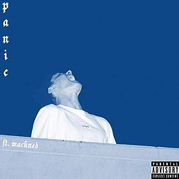 Panic (feat. Mackned)