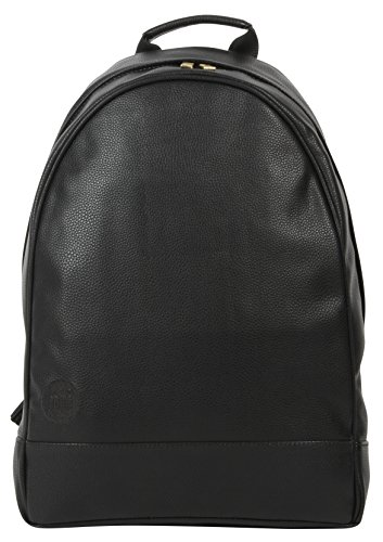 Mi-Pac XL Gold Backpack Mochila Tipo Casual, 45 cm, 17 litros, Tumbled Black