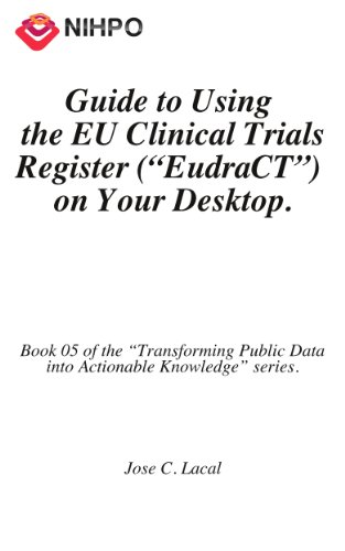 Top 10 best selling list for clinical trials register