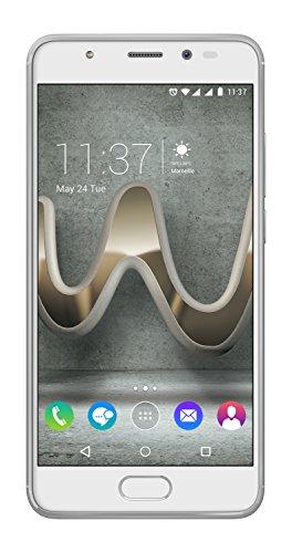 Wiko Ufeel Prime Smartphone, 32GB, Dual SIM, Oro