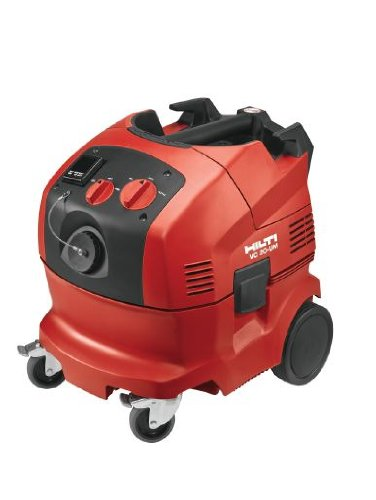 Read About Hilti VC 20-U Vacuum Cleaner with Accessories - 3439179
