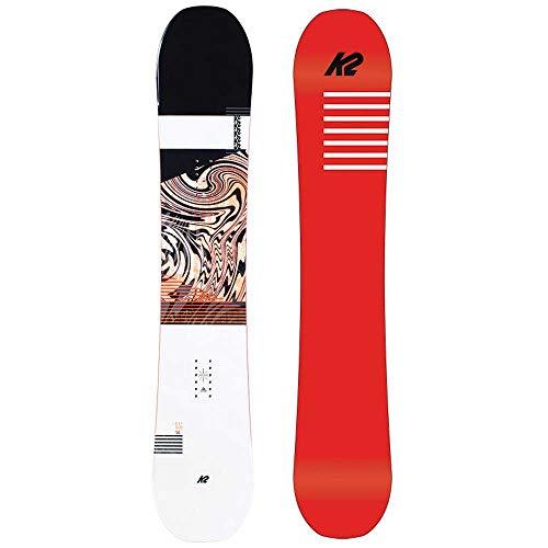 Best k2 raygun snowboard