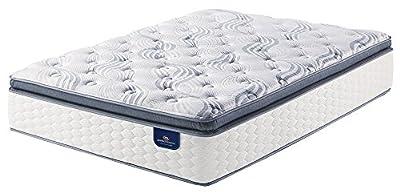 Serta Perfect Sleeper Select Firm Innerspring Mattress