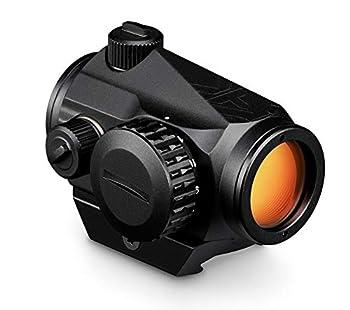 Vortex Optics Crossfire Red Dot Sight Gen II - 2 MOA Dot  Black