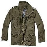 Brandit M65 Standard Jacke Oliv 7XL