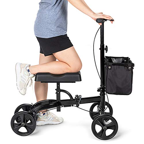 OasisSpace Steerable Knee Walker...