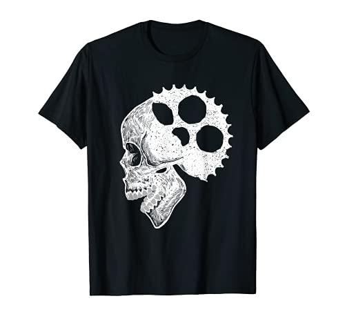 Fahrradshirt Mountainbike FreeRider Biker Shirt Unisex T-Shirt
