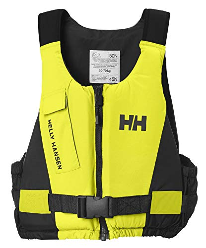 Helly Hansen Unisex RIDER VEST, En 471 Yellow, S EU
