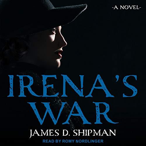 Irena's War cover art