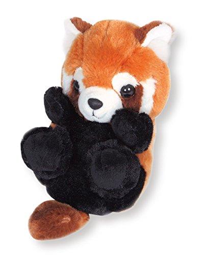 Sanei Squeaky Animal Stuffed Plush - Red Panda Stuffed Plush, 5'