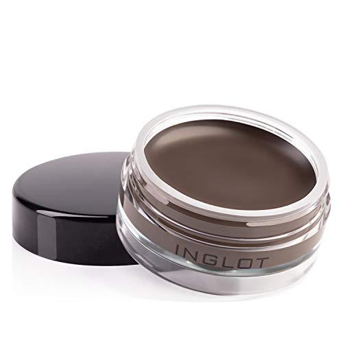 Inglot - Gel delineador de ojo AMC - Marron 90 - Waterproff - Maquillaje Vegano - 5.5 gr