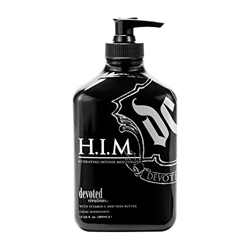 Devoted Creations H.I.M. Hydrating Intense Moisturizer