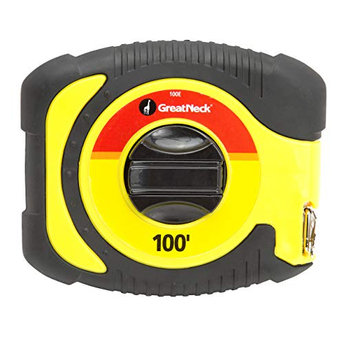 3-Inch x 1000-Feet OEMTOOLS GreatNeck 10379 Caution Tape