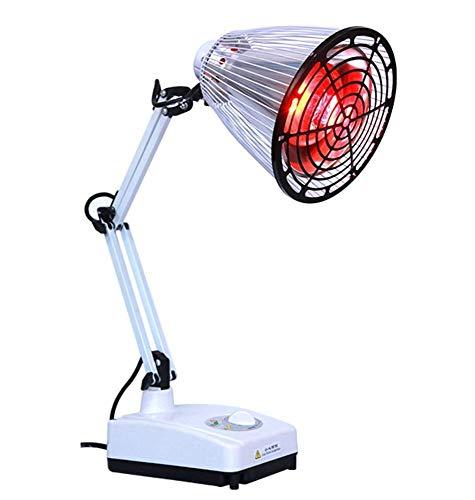 MTX Ltd Home Physiotherapie Lampen, Backlampen, Infrarot-Lampen, Spezifische Elektromagnetische Spektrum-Analysatoren, Desktop-Computer, Medizinische Heim-Physiotherapie-Geräte,Weiß,A
