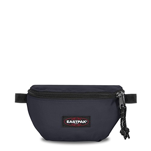 Eastpak SPRINGER Borsa Messenger, 23 cm, 2 liters, Blu (Night Navy)