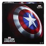 Hasbro Marvel Legends Gear Captain America Schild, ca. 60 cm Durchmesser -