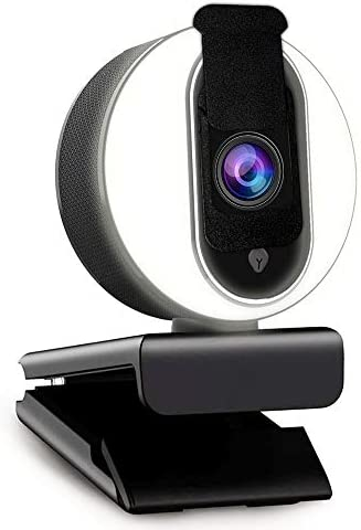 Top 10 Best web cam with microphone for computer Reviews