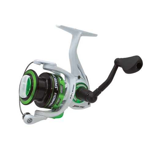 Lew's Mach 1 300 6.2:1 Spinning Reel