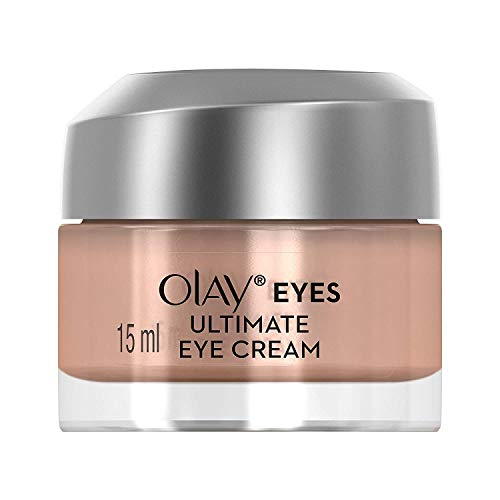 Olay Eye Cream Olay Eyes for Dark, Circles Wrinkles & Puffiness, 15ml