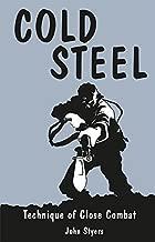 Cold Steel by John Styers (1974-06-01)