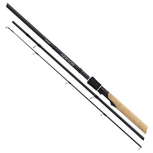 SHIMANO - Canne Feeder Spinning - Aernos AX Match - 450cm - 220g - Enc.154cm - Puiss.20g - Arnsax45F - Sh17A18152