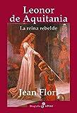 Leonor de Aquitania (Biografías)