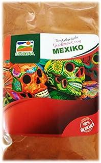 Habanero Chilipulver 100g | Capsicum annum | Der authentische Geschmack Mexikos