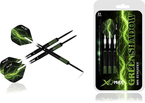 XQMax Verde Shadow 80% 23 G.
