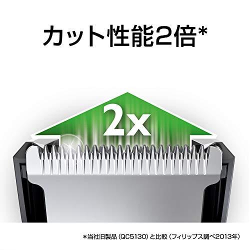 Philips(フィリップス)『Hairclipperseries3000ヘアーカッター(HC3519/15)』