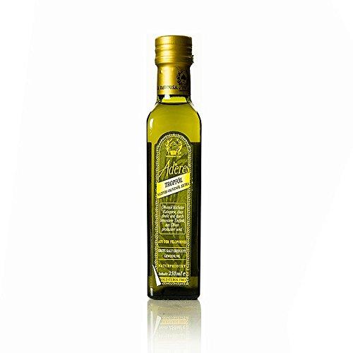 Aderes Tropföl - Olivenöl Extra Nativ, Peloponnes, 250 ml