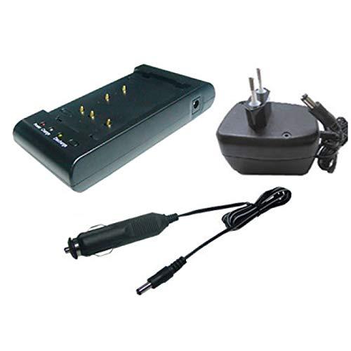 Cargador de batería JVC BN-V11U